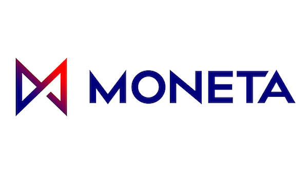 Logo MONETA bank